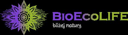logo sklepu bioecolife.pl